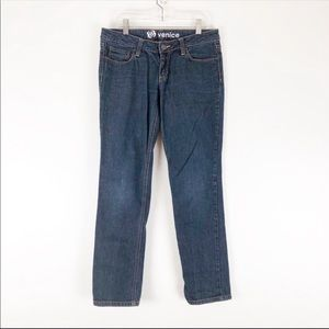 Bullhead [5] Short Venice Low Skinny Jeans K22